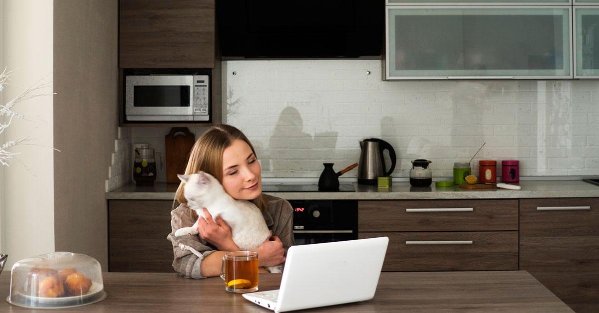 manfaat kerja online