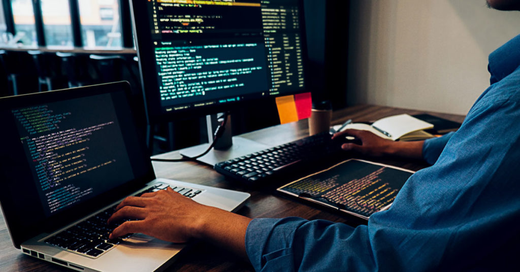 Apa Itu Web Developer? Dan Apa Saja yang Harus Dipelajari? - Berkarir.id